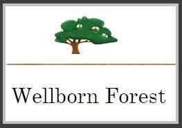 Welborn Forest